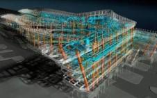 ZS540501D 建筑信息模型(BIM)