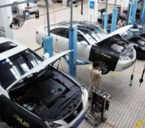 ZS560701C  汽车运用与维修