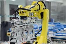 ZS080701D  工业机器人应用编程